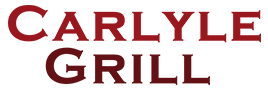 Carlyle Grill