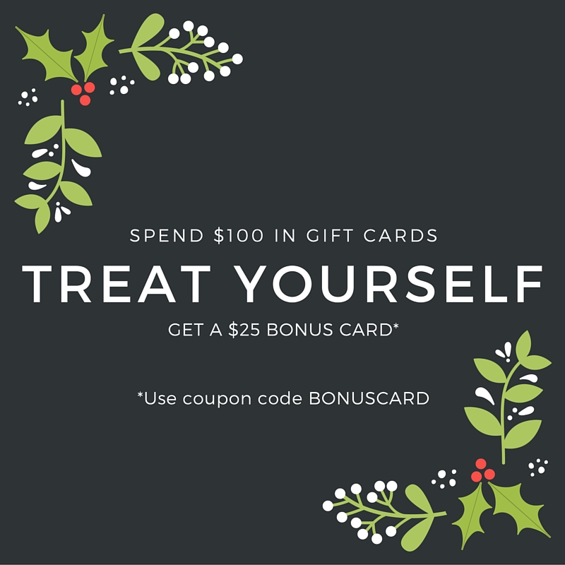 Treat yourself copy carlyle grill treat yourself copy spend 100 in gift cards get solutioingenieria Images